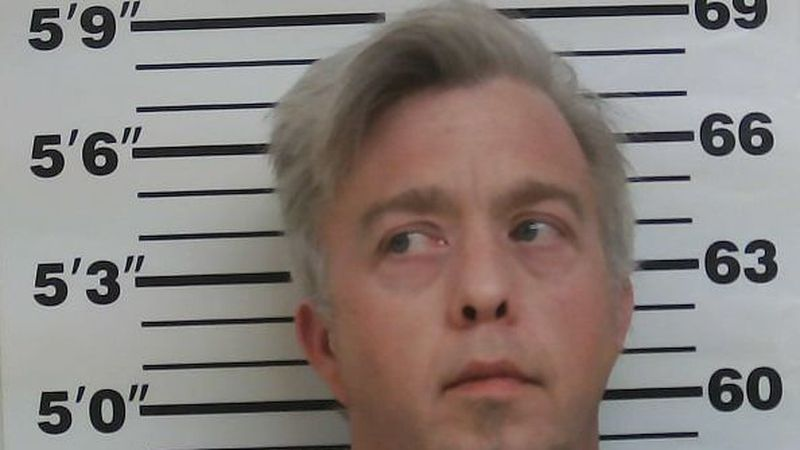 David E. Fresia, 49, of Lee's Summit, Mo., was arrested Thursday afternoon on suspicion of...