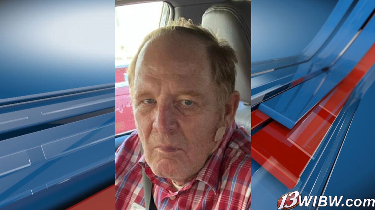 A statewide Silver Alert has been issued for Kenneth Gatlin.