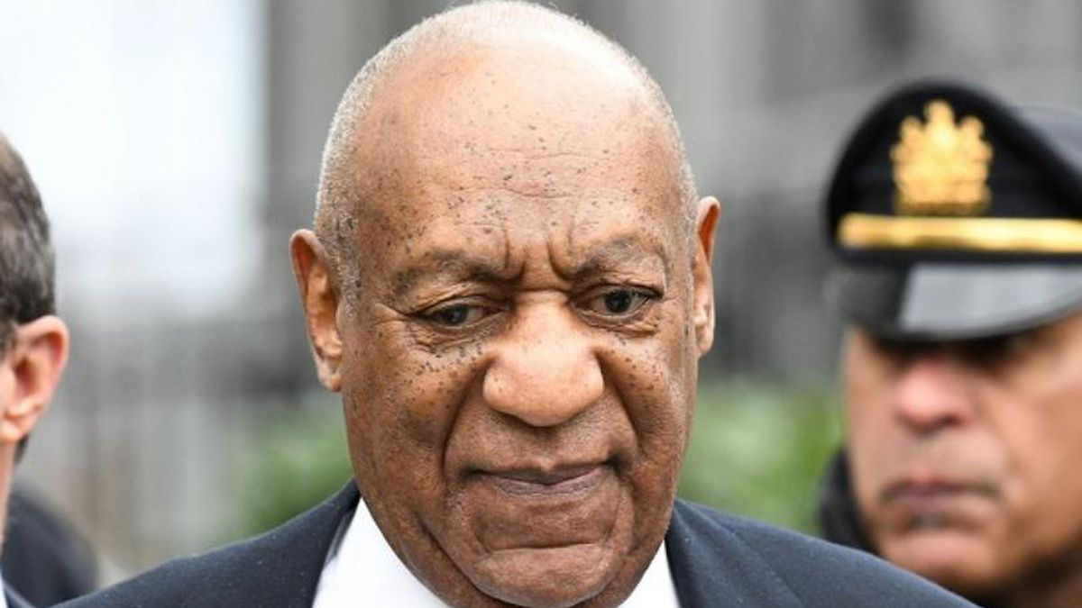 Bill Cosby Wins Right To Appeal Sexual Assault Conviction In Court Decision