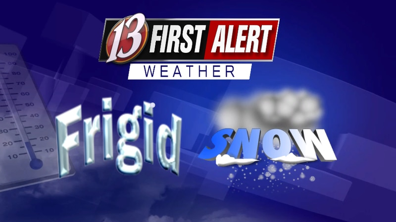 First Alert Frigid