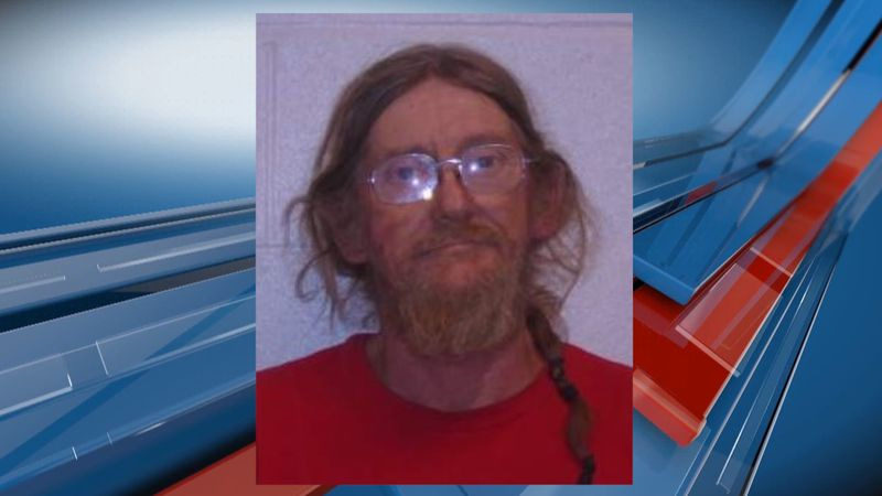 David Holst, 56, of Goff, has been sentenced to more than 15 years in prison after he was...