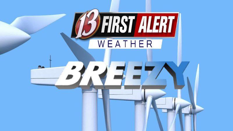 First Alert Breezy
