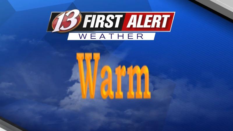 First Alert Warm