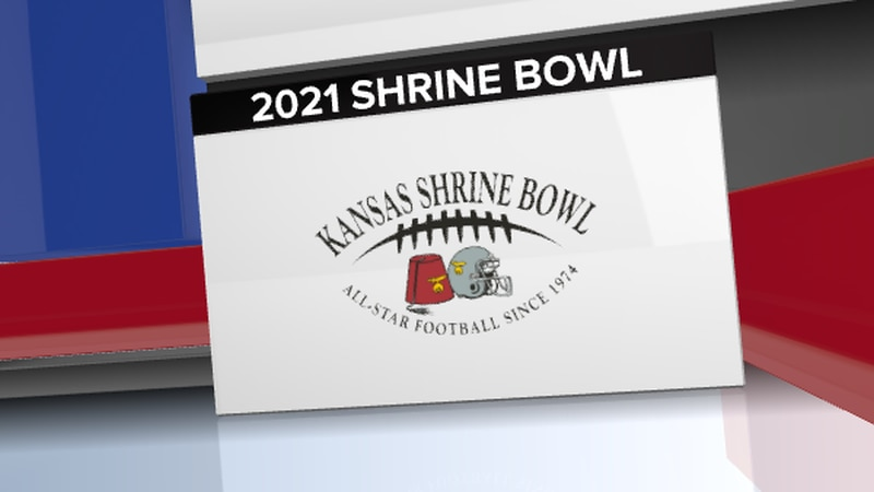 2021 Kansas Shrine Bowl