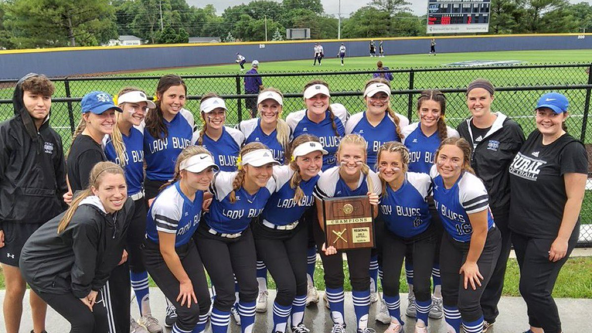 A slate of Northeast Kansas softball, baseball and golf teams have punched their ticket to State!