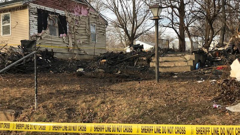A fire in Nemaha Co. claimed the life of one man early Thursday morning.