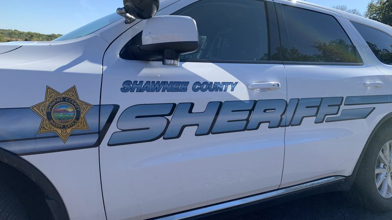 A 21-year-old Topeka male is in custody and charged with multiple charges following a...