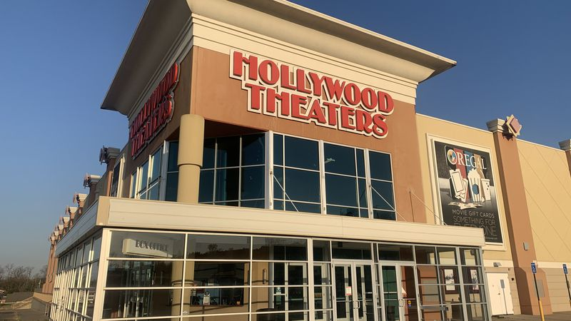 Regal Theaters will be reopening both of its Topeka locations in May, according to the...
