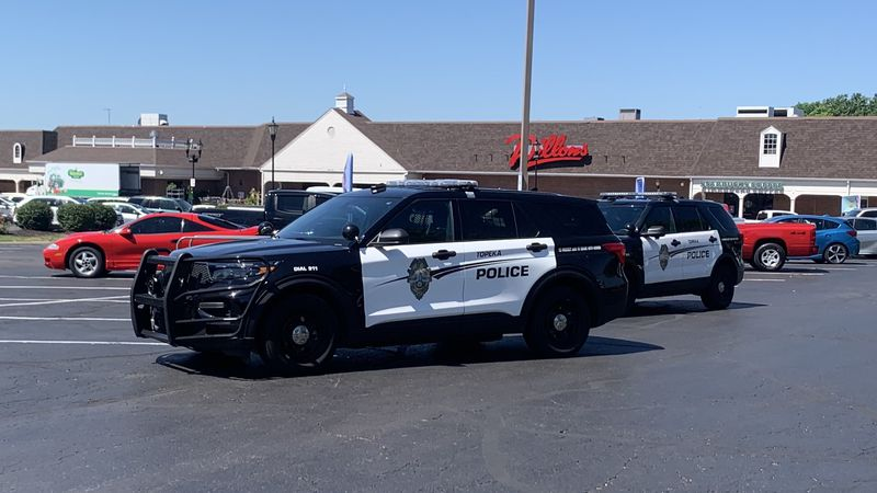 One person was in custody late Tuesday morning  following a domestic disturbance in a west...