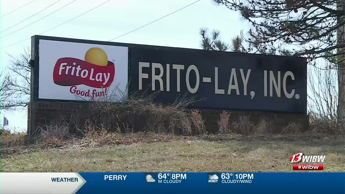 """Frito-Lay called union leaders """"out of touch"""" following vote to strike"""
