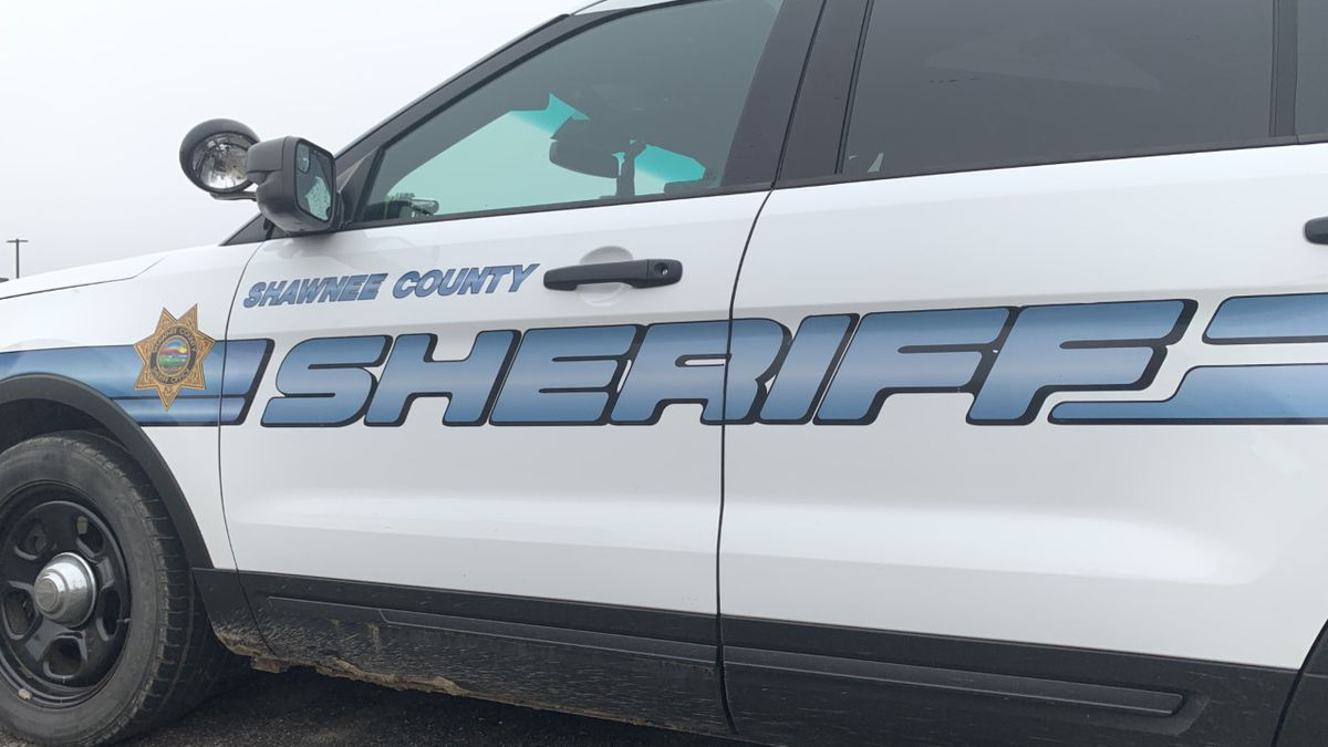 Officials with the Shawnee County Sheriff's Office and Topeka Police Department say they won't pull people over just because they are traveling in their vehicles during a stay-at-home order, which starts at 12:01 a.m. Thursday and continues until April 26.