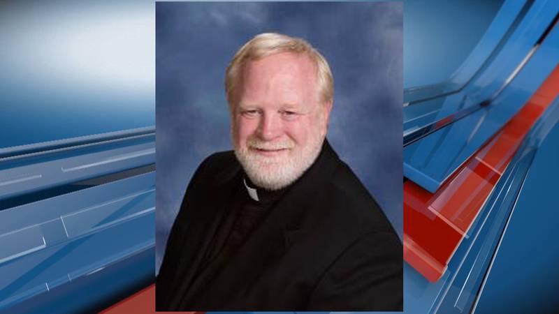 Fr. John Pilcher
