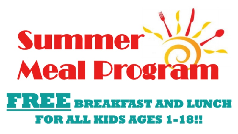 Students and their families will be eligible for free summer lunches starting Wednesday in the...