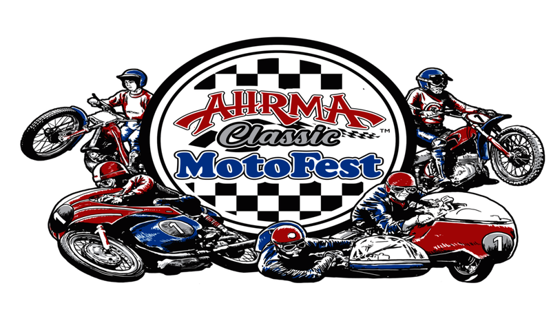 MotoFest in the Heartland will be held in Topeka over Memorial Day weekend.