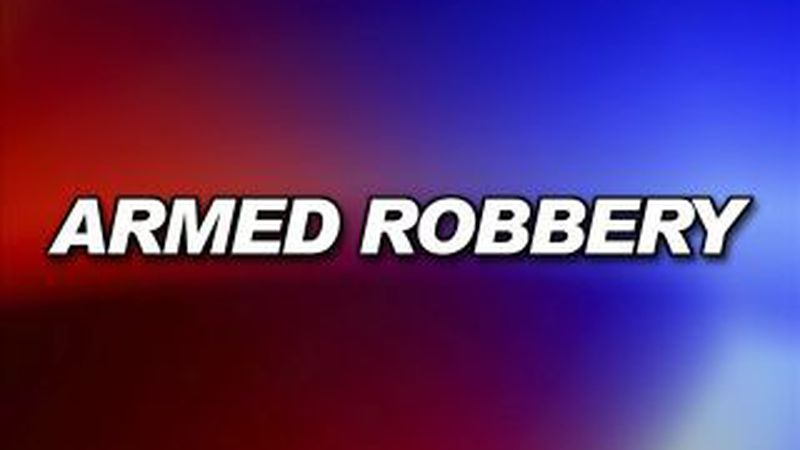 Lawrence police were investigating a report of an armed robbery early Monday just north of the...