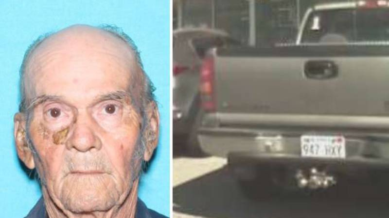 Jimmy D. Roberts Sr. is listed as a missing person from Topeka, Kan.