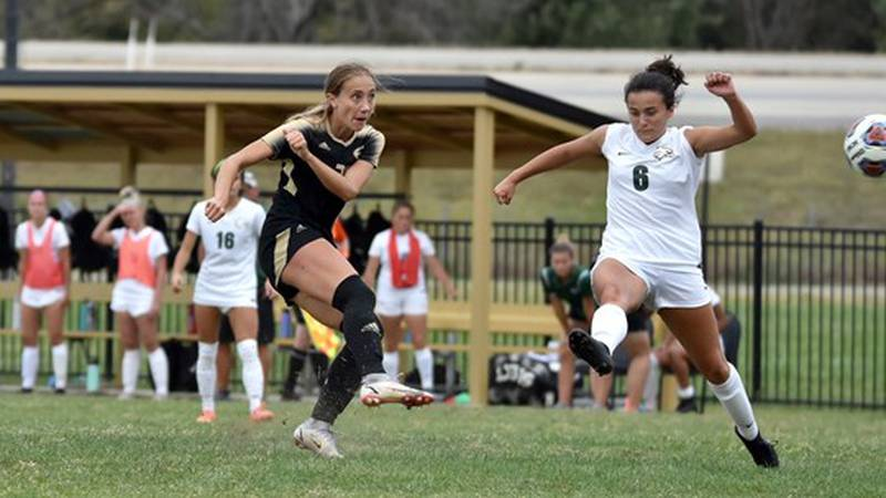 #4 EMPORIA STATE COMES FROM BEHIND FOR 5-3 WIN OVER NORTHEASTERN STATE