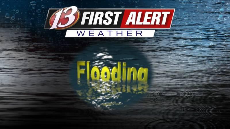 First Alert Flooding