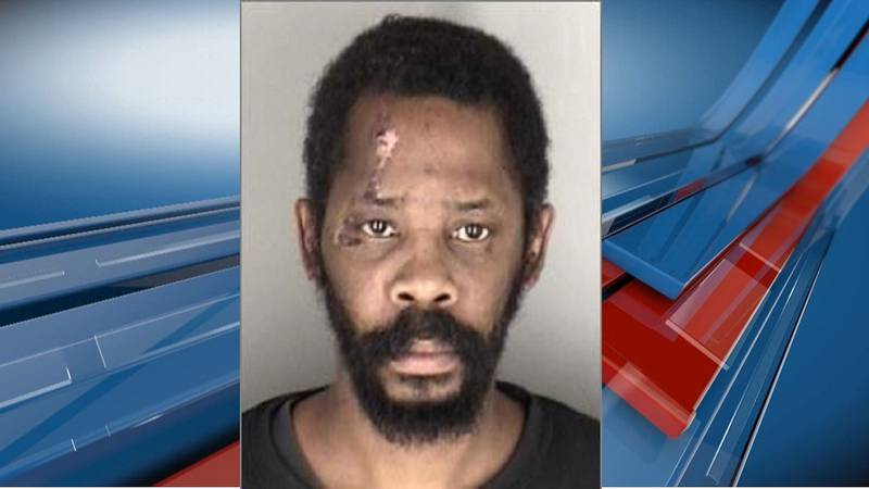 45-year-old Charles Lamb, Jr. of Topeka is facing assault and multiple gun charges after...