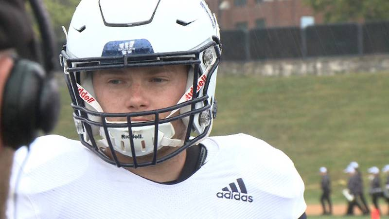 Washburn preps for in-state foe on Hall of Fame Weekend