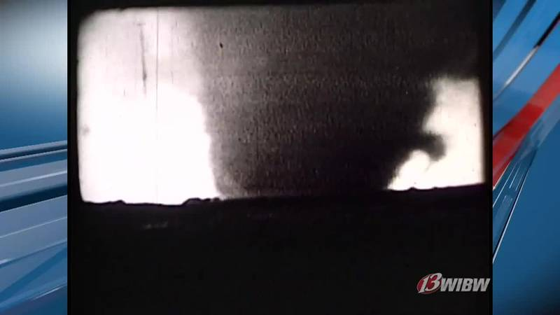 The 1966 Topeka Tornado