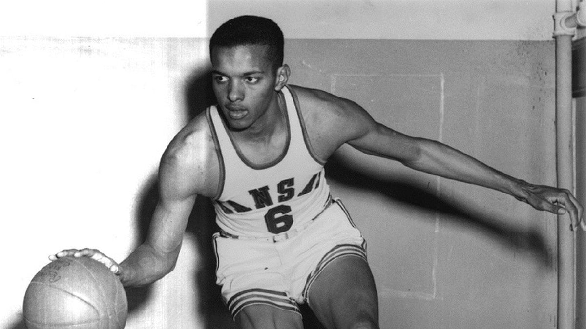 Former Kansas men's basketball player, LaVannes Squires, died Feb. 19 at the age of 90, in...