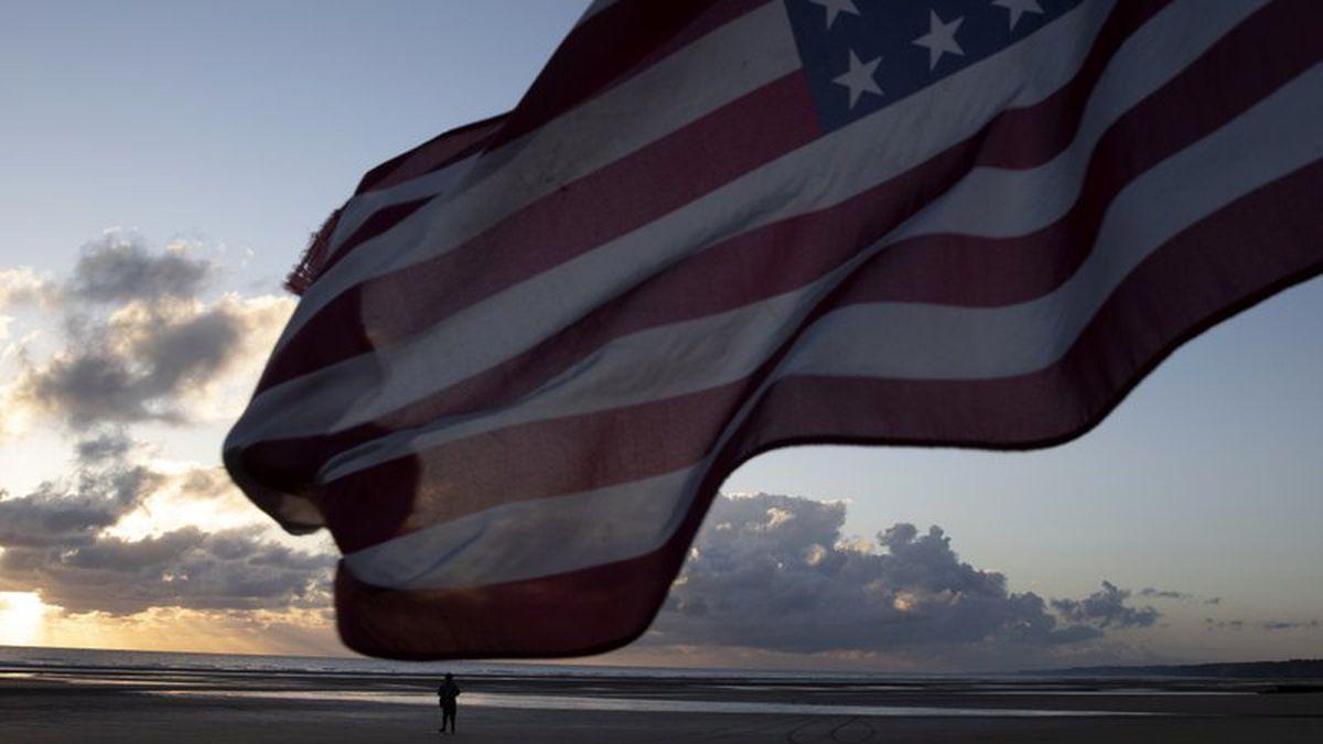 (AP Photo/Virginia Mayo)