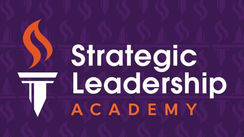 Ten people will be graduating from the third class of the Strategic Leadership Academy in...