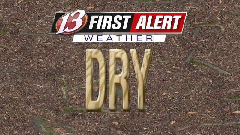 First Alert Dry