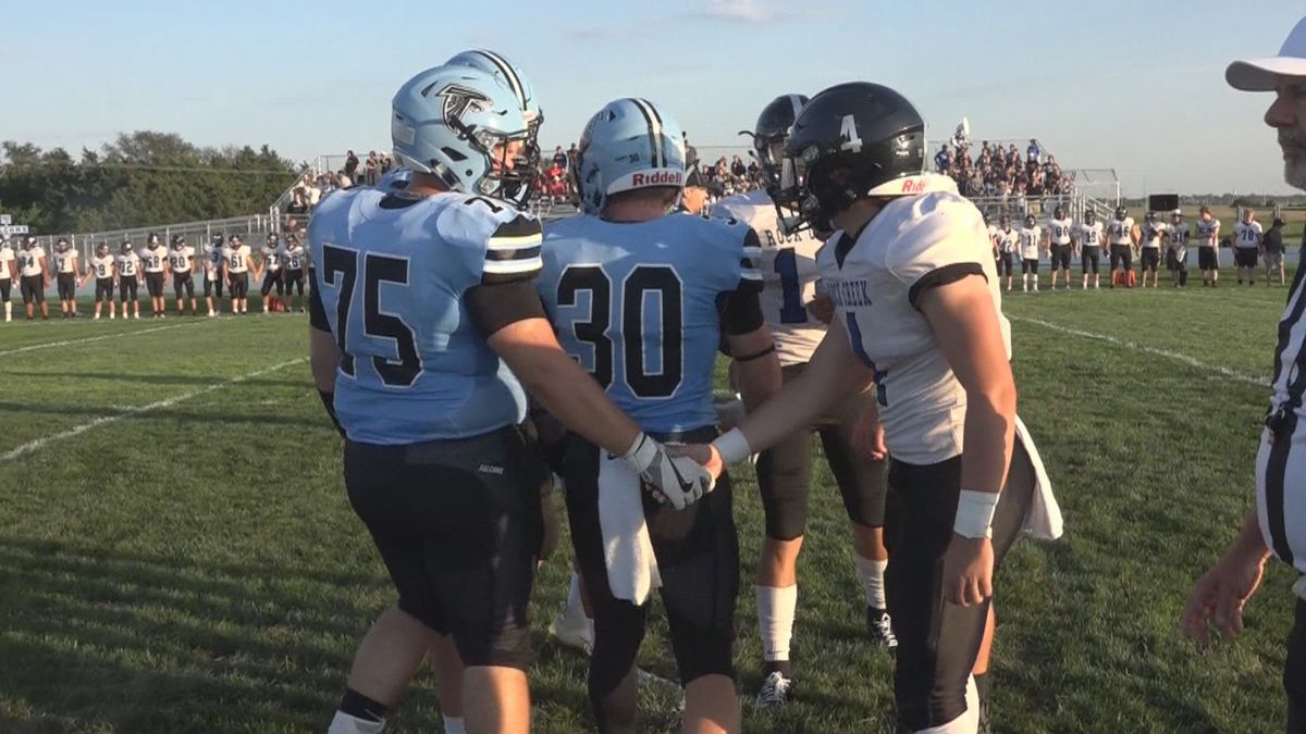 KSHSAA activities delayed under Gov. Kelly's executive order