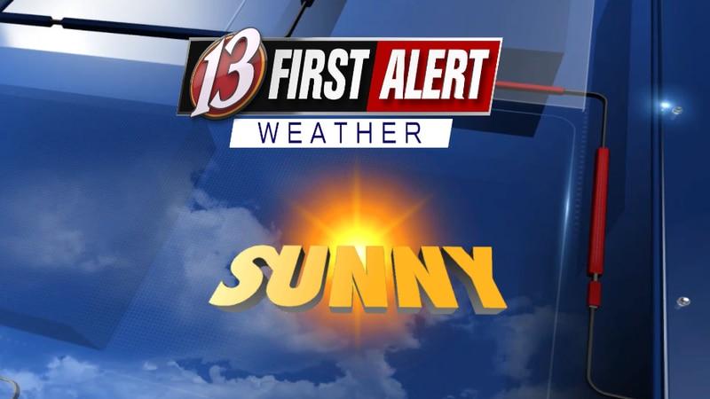 First Alert Sunny