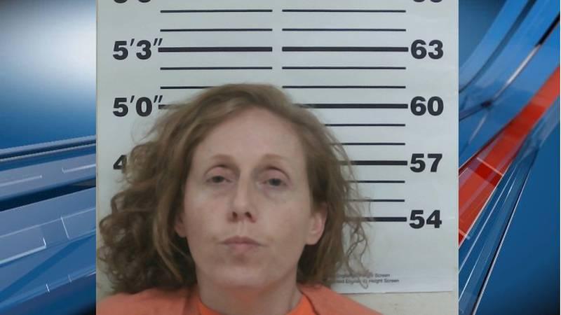 Samantha Dunbar (Osage Co. Sheriff's Office)