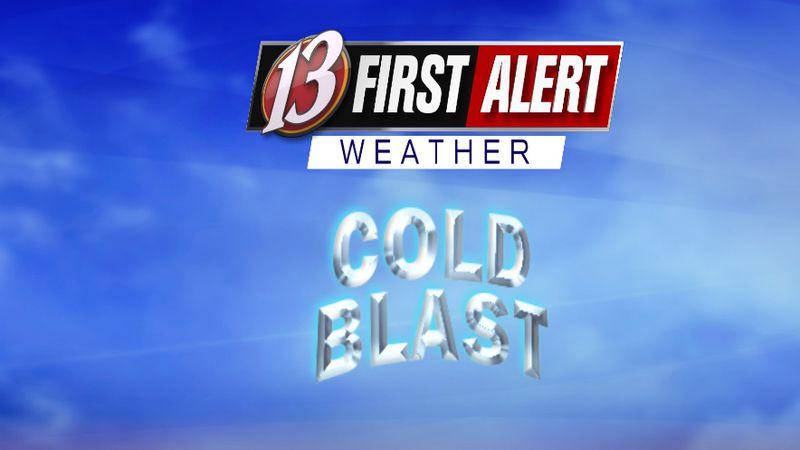 First Alert Cold Blast