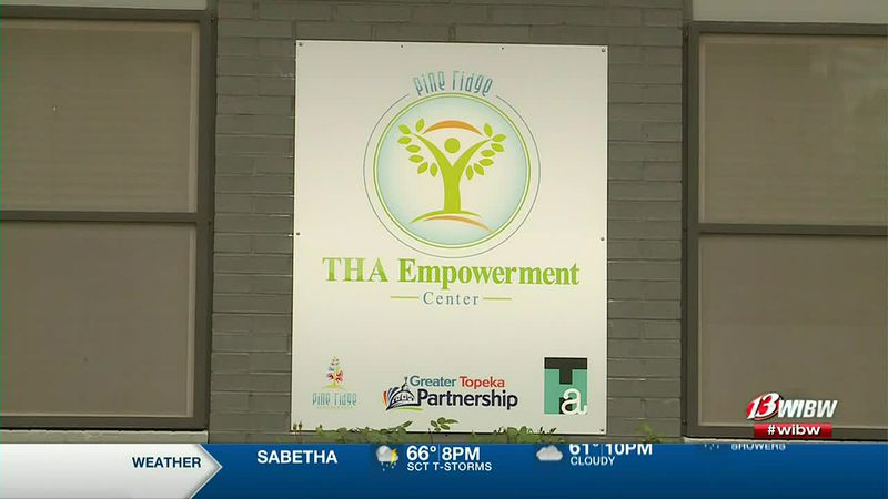 THA and Greater Topeka Partnership introduce four new businesses