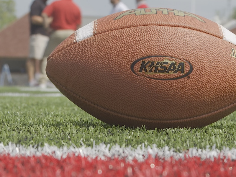Kansas City schools vote to suspend fall sports activities