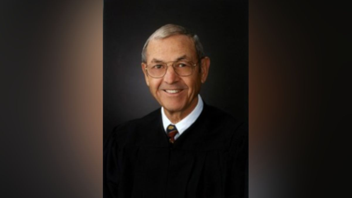 Former Kansas Supreme Court Justice Tyler Lockett died Saturday, November 28, due to COVID-19.