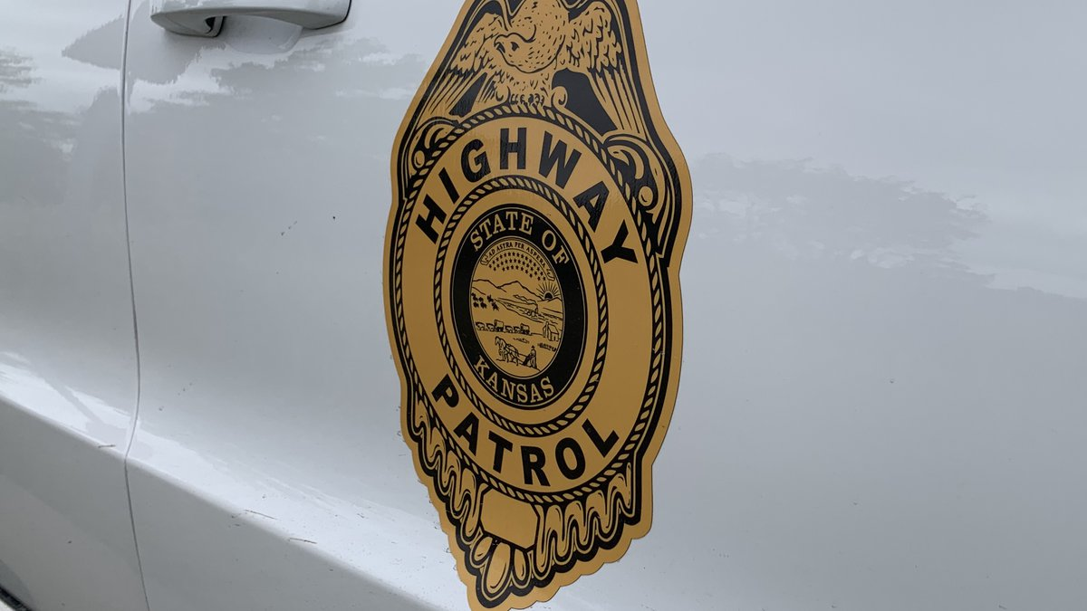 One person was killed when a semi-trailer and a sport utility vehicle collided head-on early...