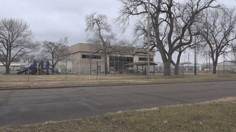 Douglass Recreation Center