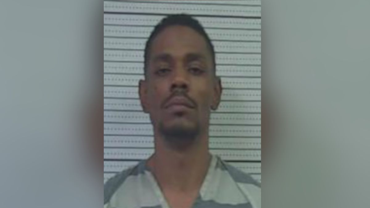 Rashone C. Terrell, 37, of Topeka, was arrested Sunday morning in Holton after a brief police...