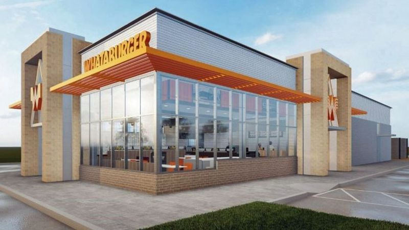 Whataburger, which operates restaurants in Texas and nine other states, plans to build 15 new...