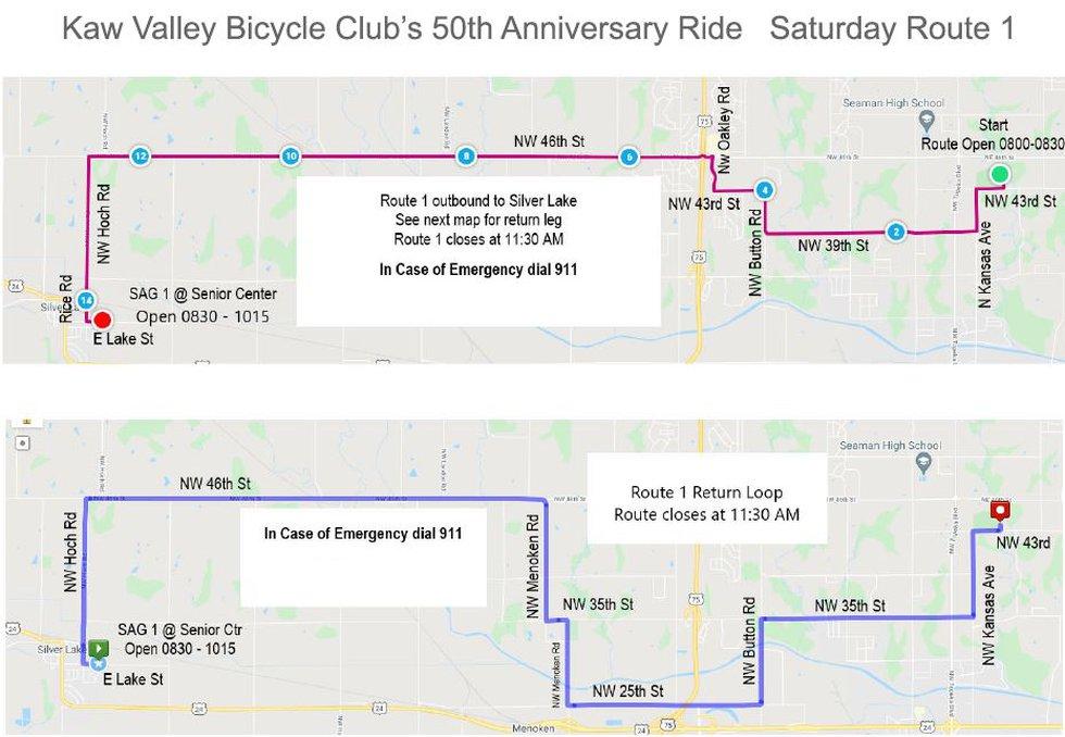 KVBC Saturday Route 1