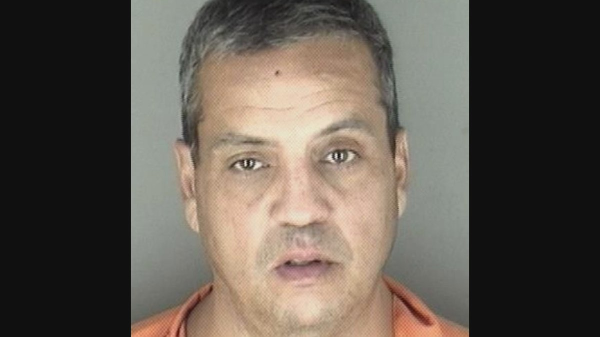 James Hartpence, 53, was taken into custody Thursday on a search warrant related to an ongoing...