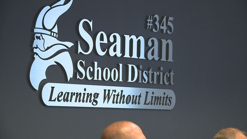 USD 345 Elementary students will soon have early release every Friday, to give teachers...
