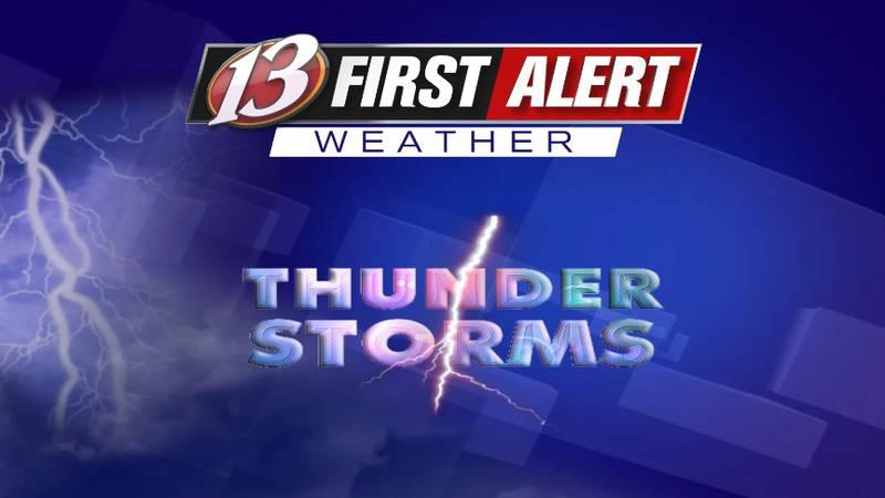 First Alert Storms