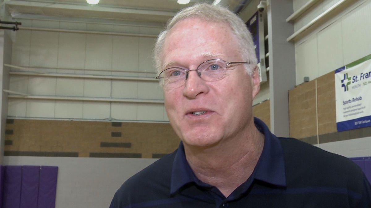 Torrey Head steps down as Hayden High head boys basketball coach