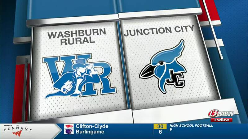 KPZ Washburn Rural vs Junction City