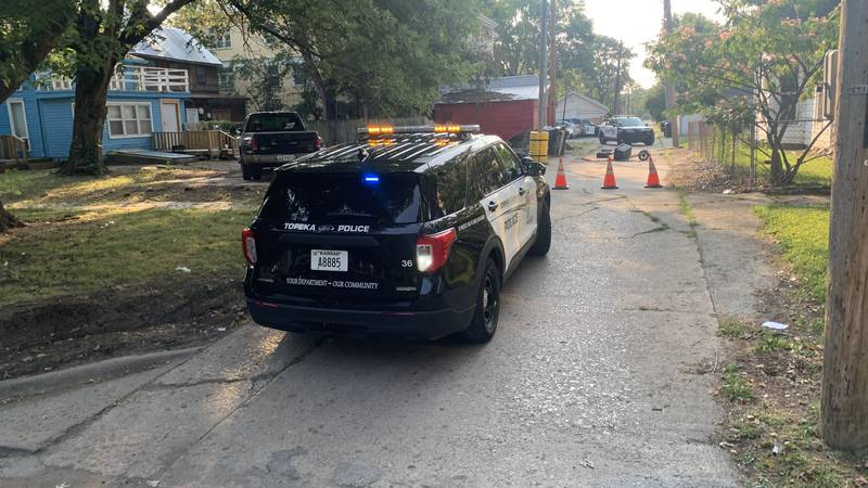 A man suffered life-threatening injuries after he was stabbed early Tuesday in the 900 block of...
