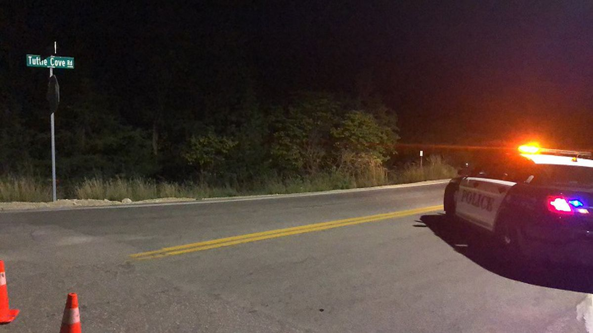 Riley County Police asked public to avoid Freeman Road near Tuttle Cove Road late Monday...