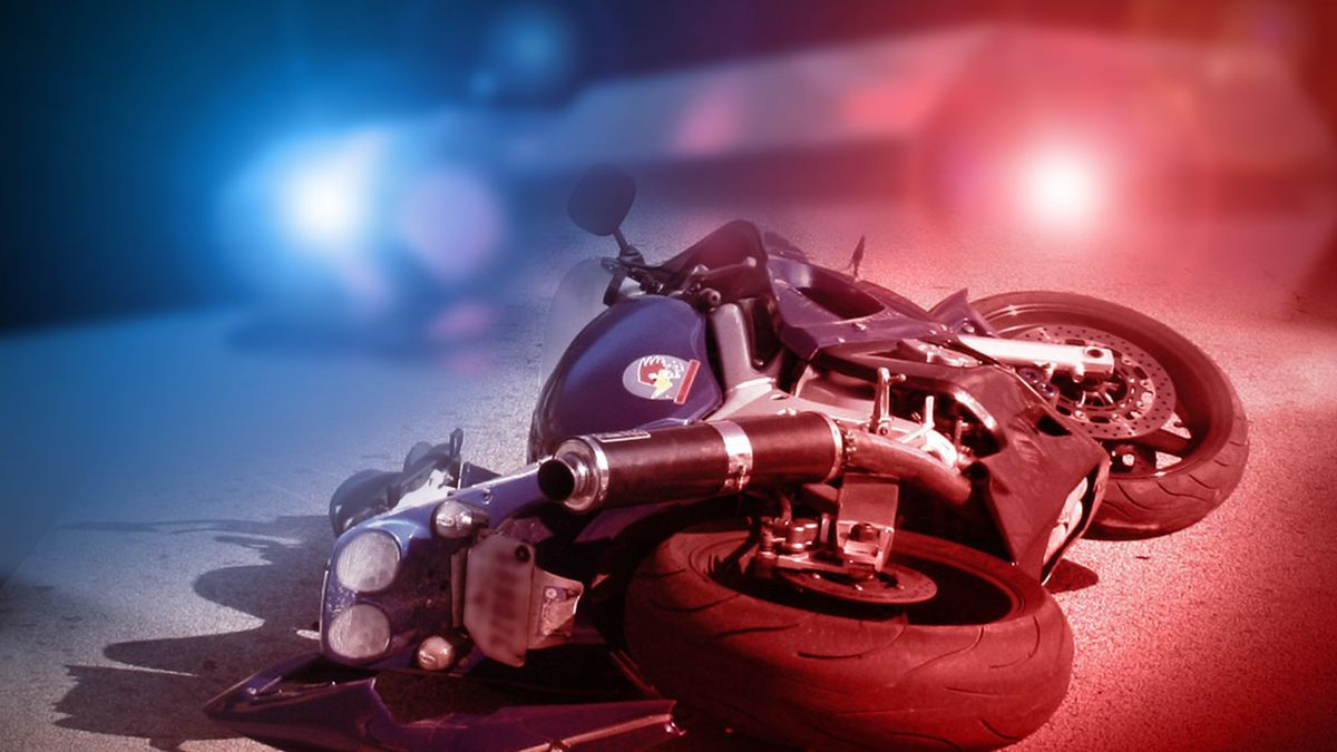 A 33-year-old Dodge City man was killed in a motorcycle crash Sunday afternoon in Ford County...