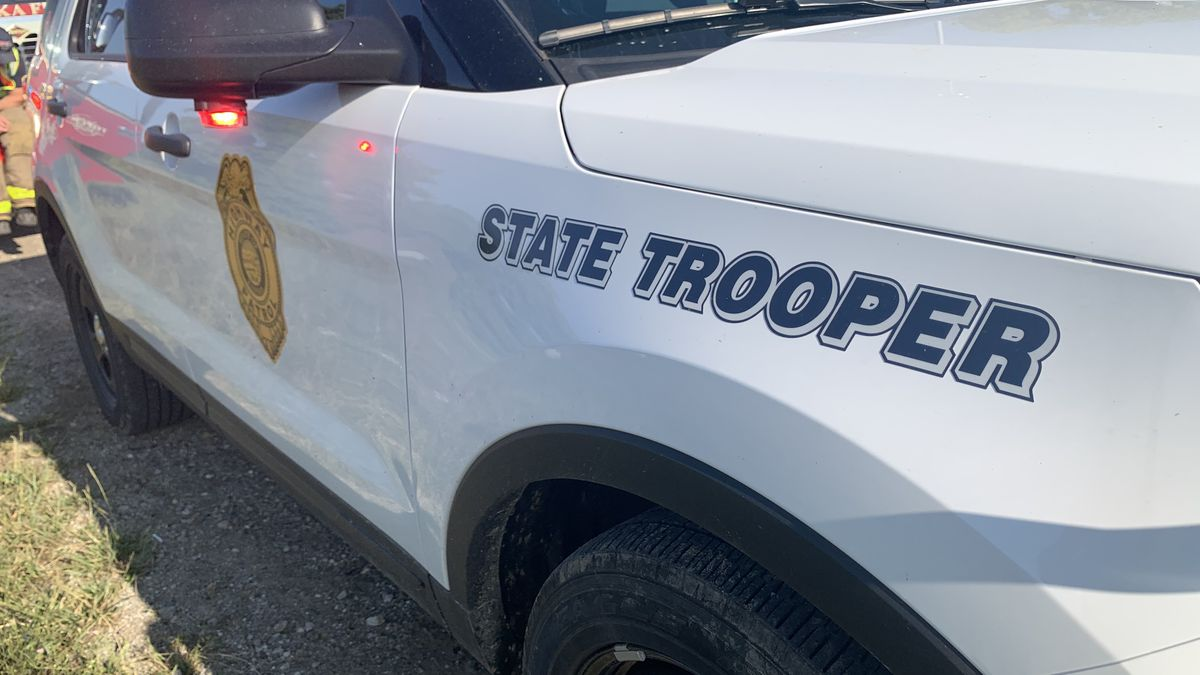 A 17-year-old Topeka girl was seriously injured in a single-vehicle crash Tuesday afternoon on...